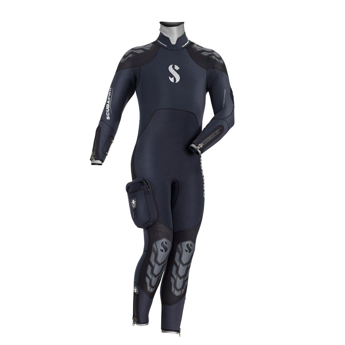 NovaScotia Steamer 7.5 mm Semi-Dry Suit