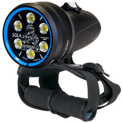 Sola Dive 2000 Light