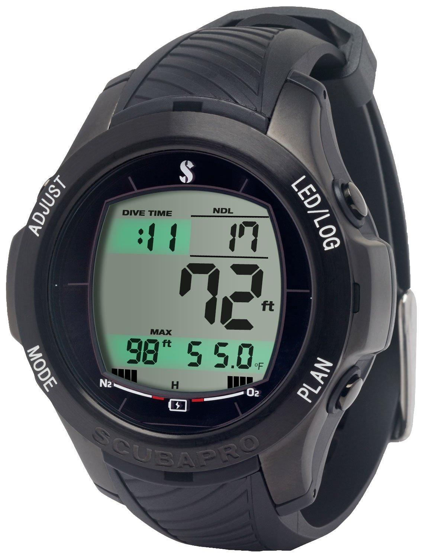 Z1 Solar Powered Computer/Watch