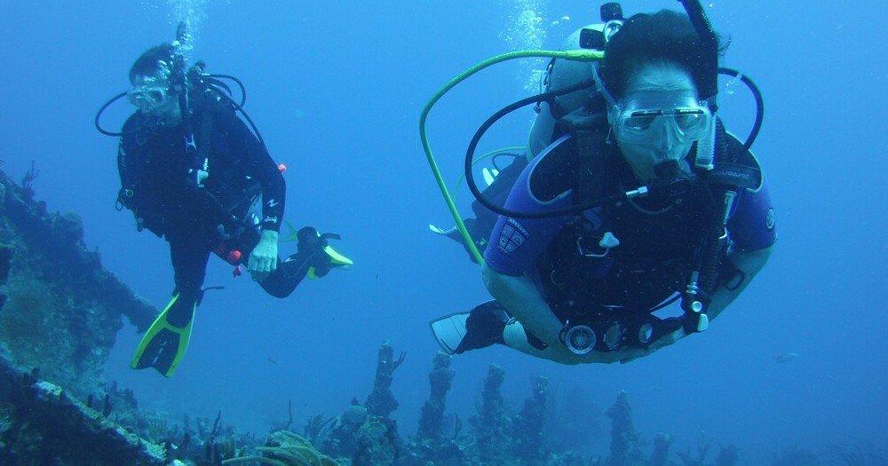 Ocean Spirit Aquatics Padi Dive Center West Deptford Nj