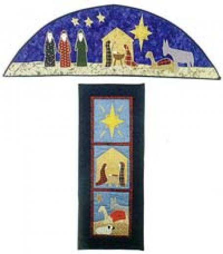 #406: Nativity