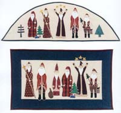 #408: Santa Family
