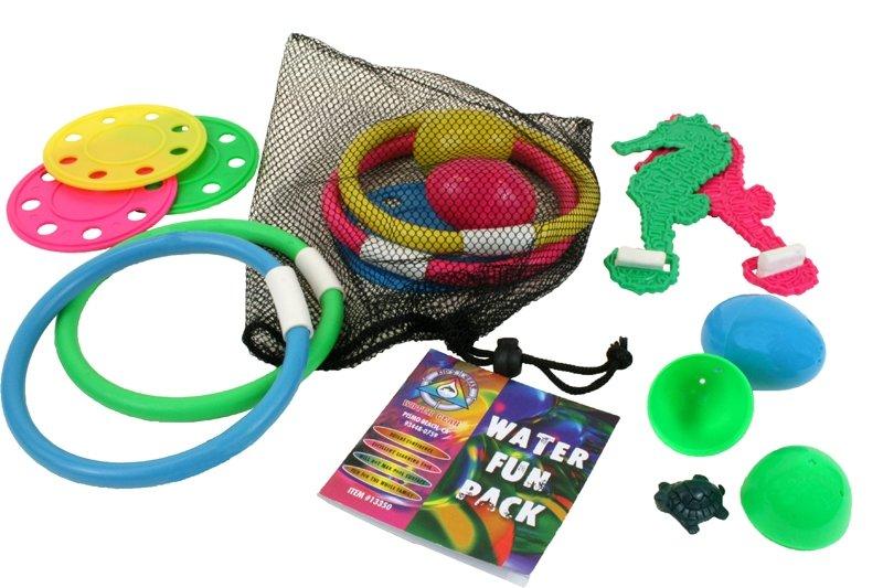 Water Gear - Water Fun Pack