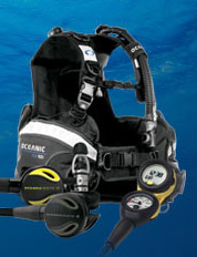 Oceanic Advanced Open Water Package