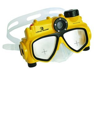 Liquid Image 8 mp Camera Mask