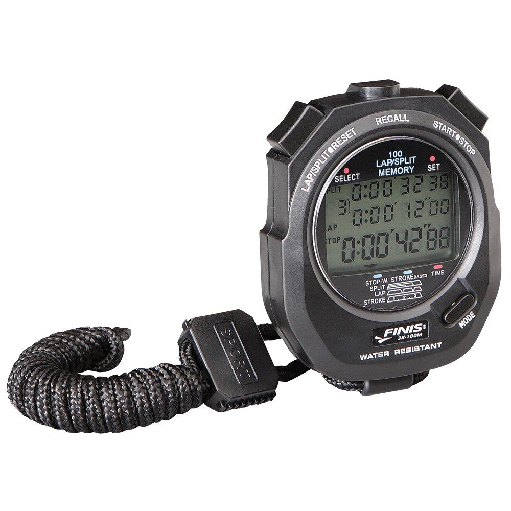 Finis 3 X 100 Stopwatch