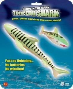 GID Torpedo Shark Toss