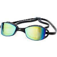 Air Seal XR Mirrored Goggle