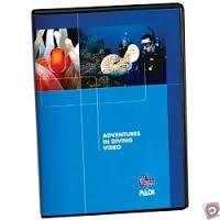 Adventures in Diving Video