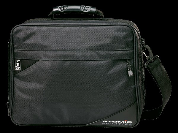 Atomic Aquatics Deluxe Reg Bag