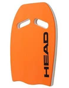 Head Kickboard