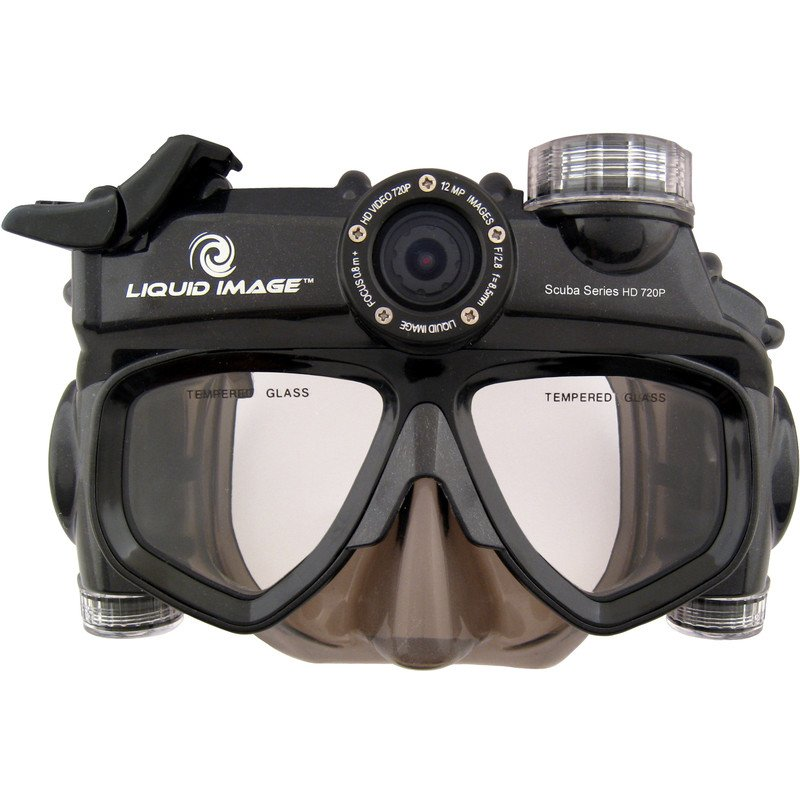 Liquid Image 12 mp Camera Mask