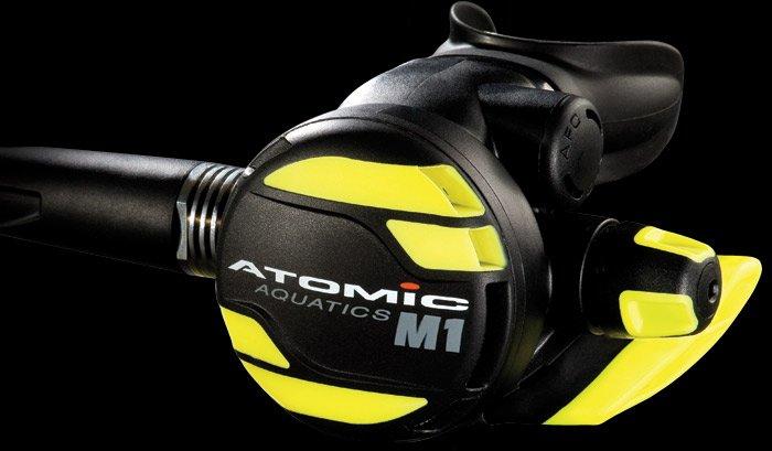 Atomic M1 Octopus