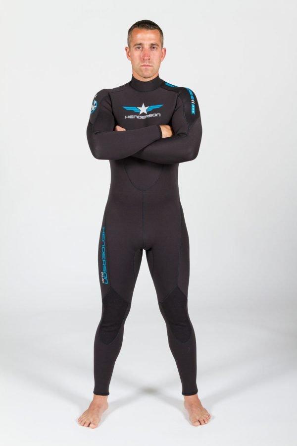 Henderson Talon Full Suit 7mm