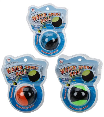 Water Sports Ball