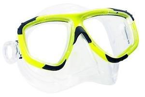 Europa Mask, Neon Yellow