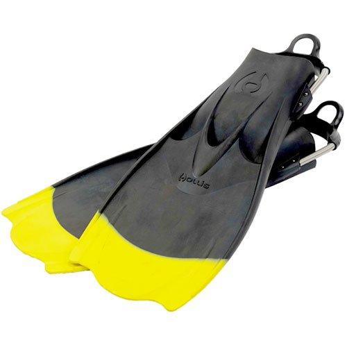 F1 Yellow Tip/Black