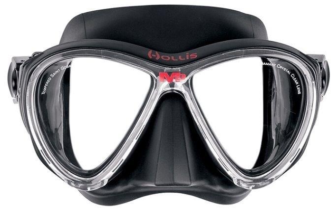 Mask, M-3, Hollis