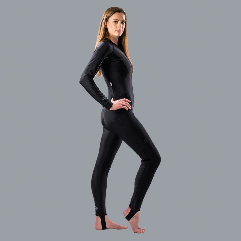 Lavacore Full Suit Female 2XS