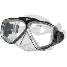 Mask, Quartz 2, Silver