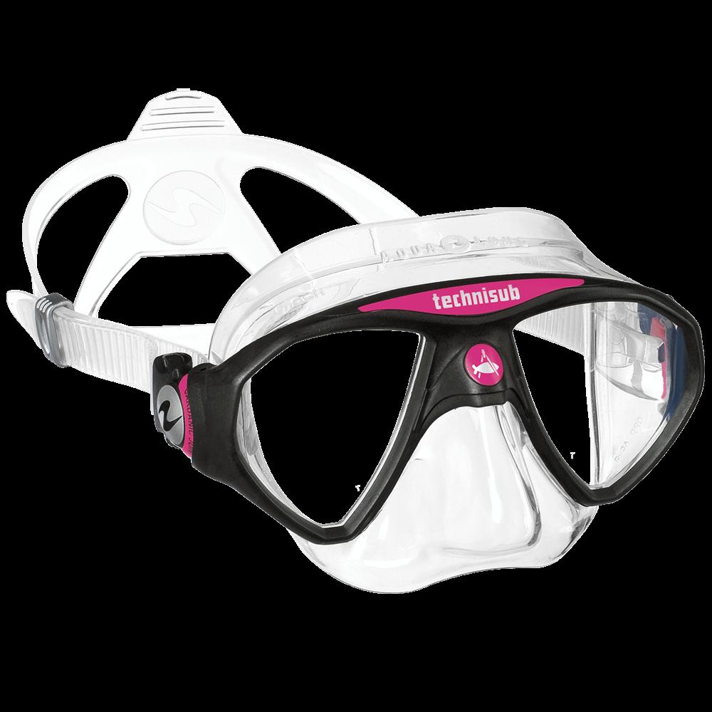 Micromask pink