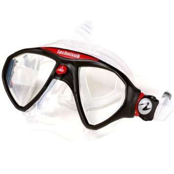 Micromask red