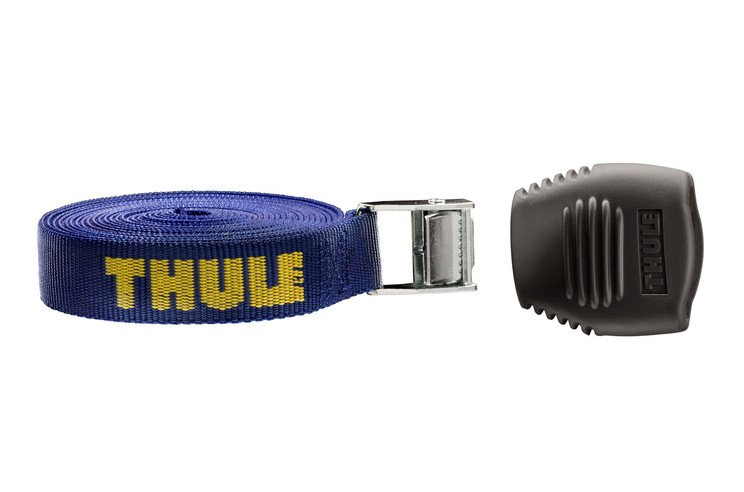 Thule, Load Straps (2pk,15ft)