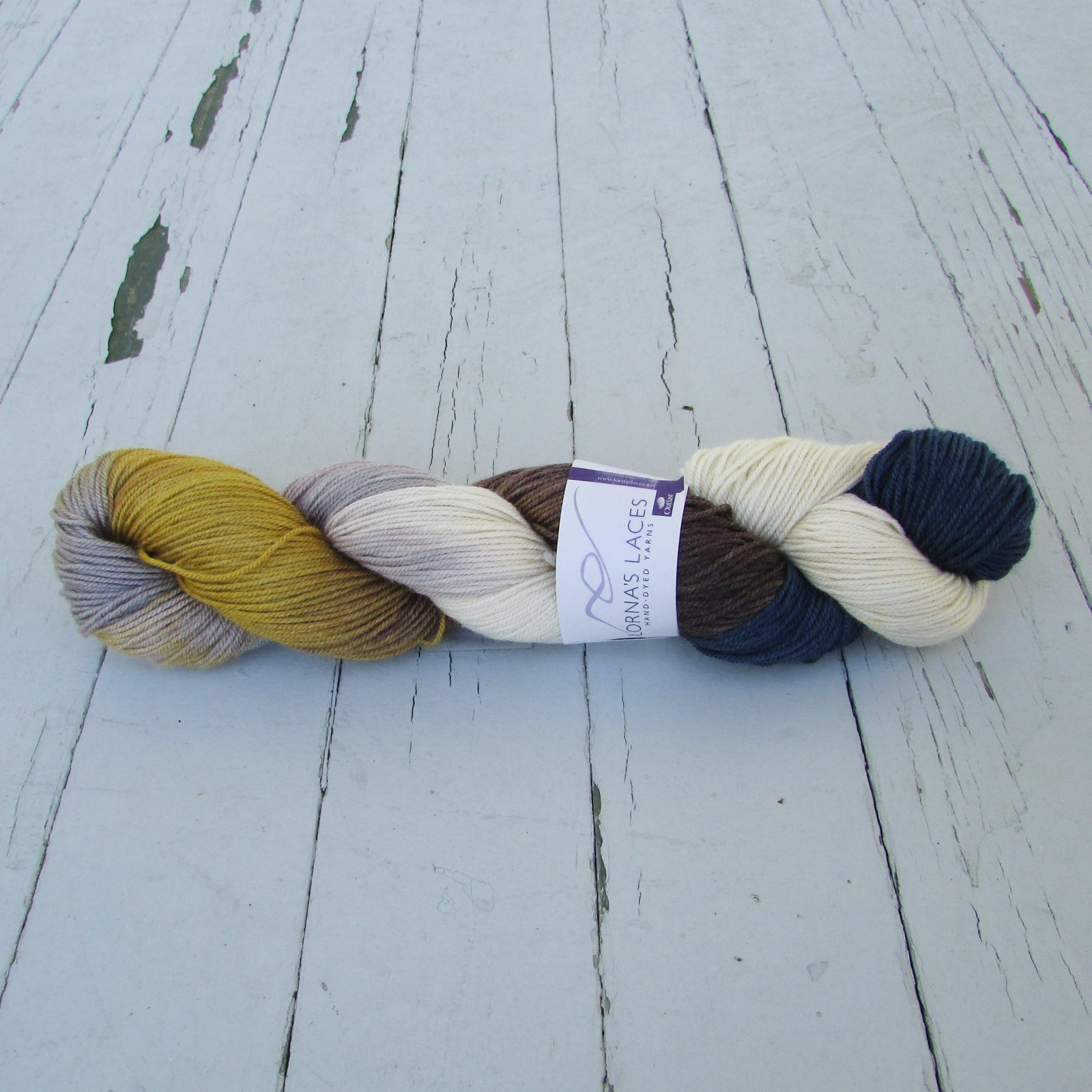 Lorna's Laces Solemate