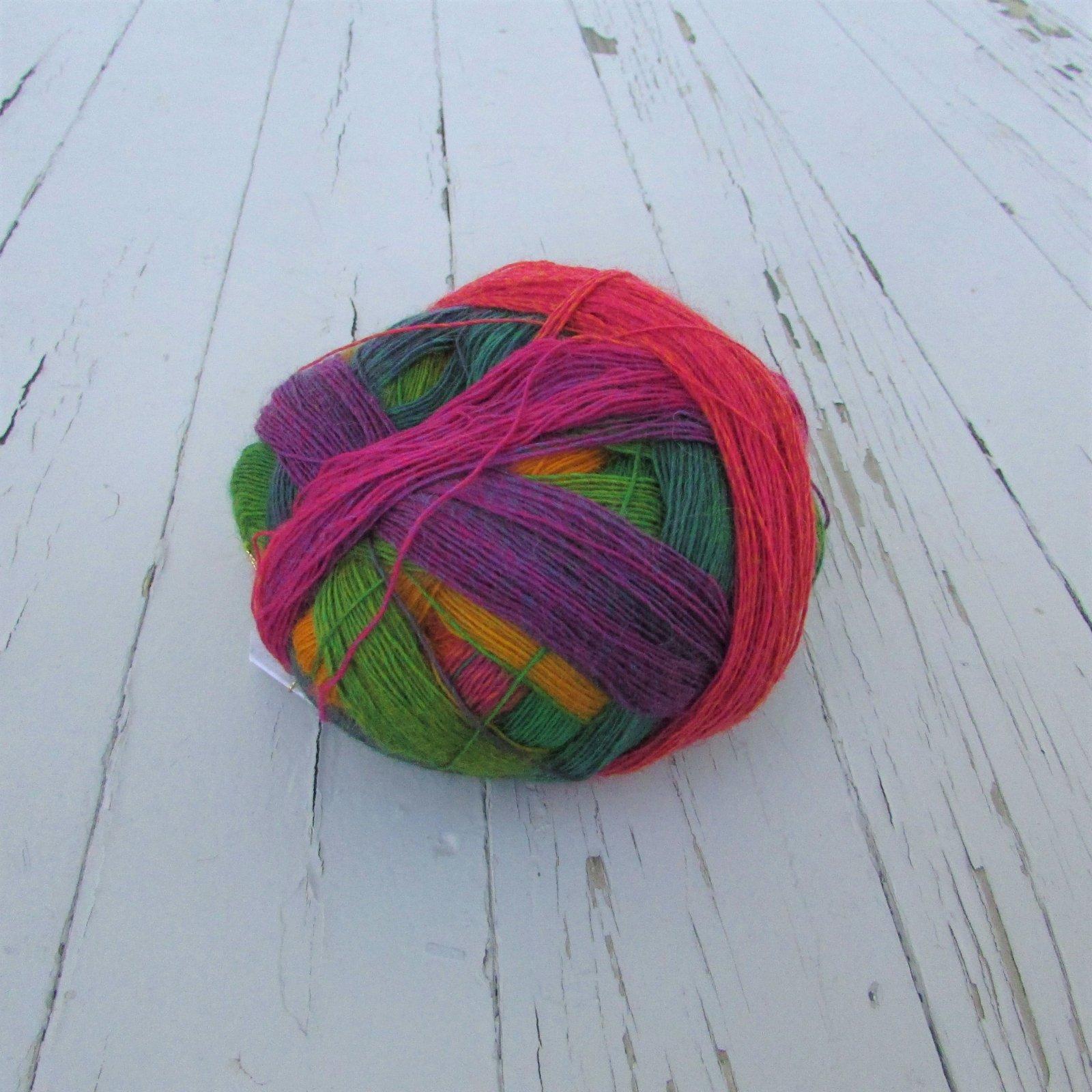 Schoppel Zauberball Lace Ball 100