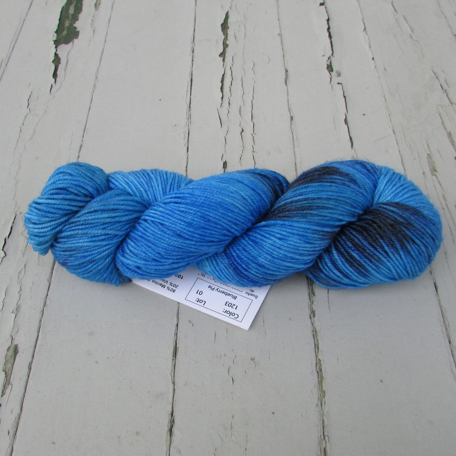 HiKoo Sueno Limited Edition Hand-Dyed