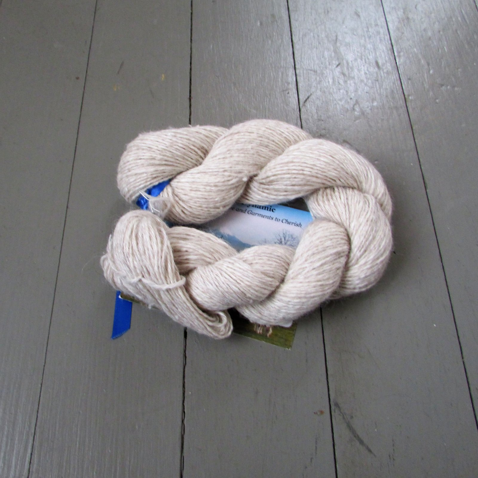 Baltic Linen Soft Luster