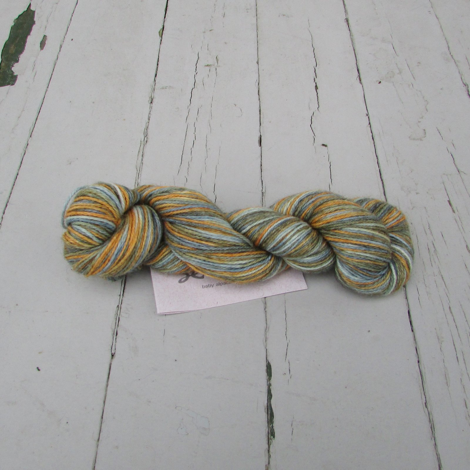 Manos Serena Space Dyed