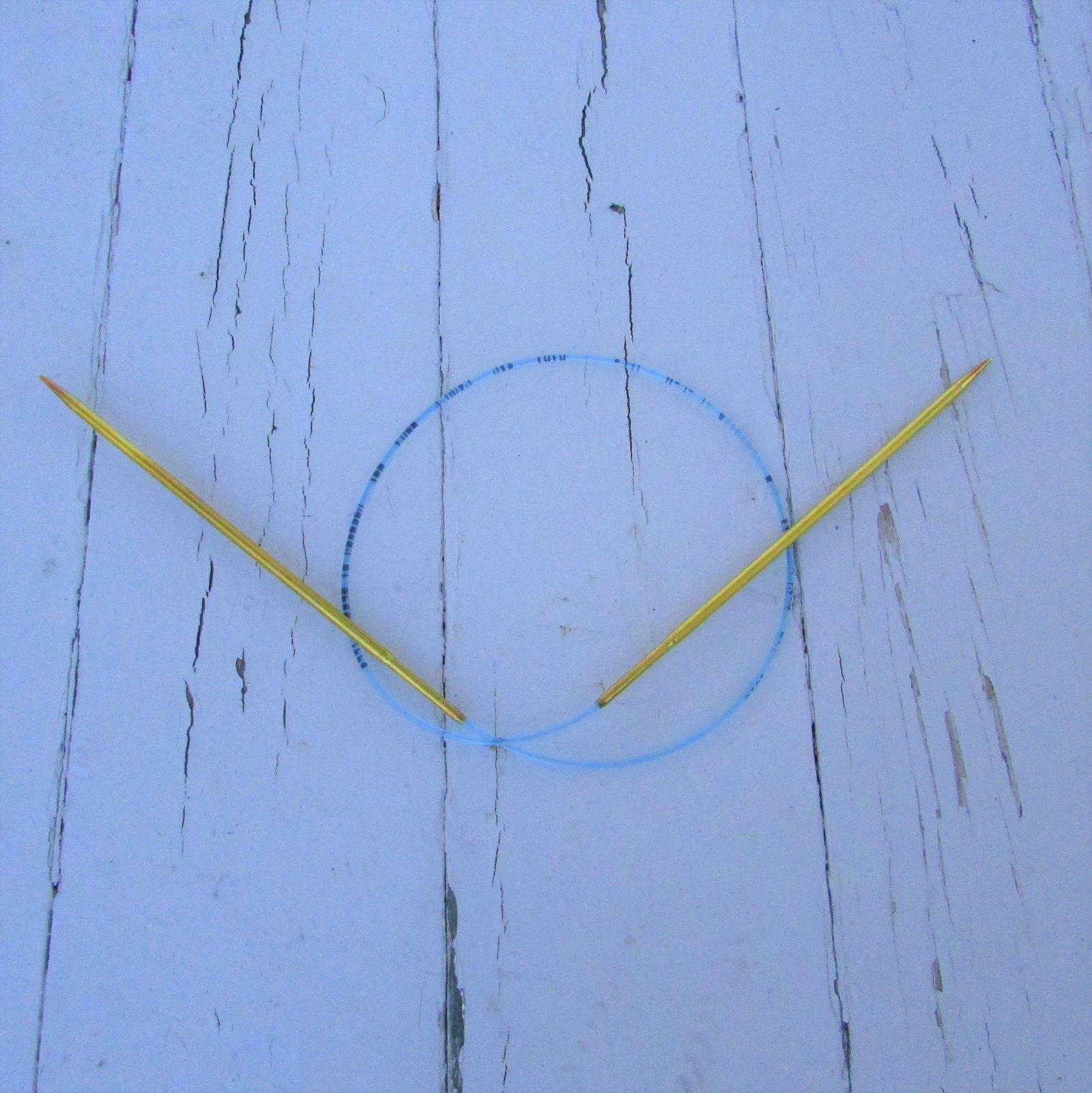 Addi Lace 24 Circular Needles