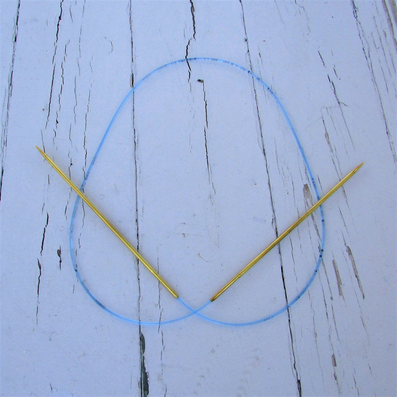 Addi Lace 32 Circular Needles