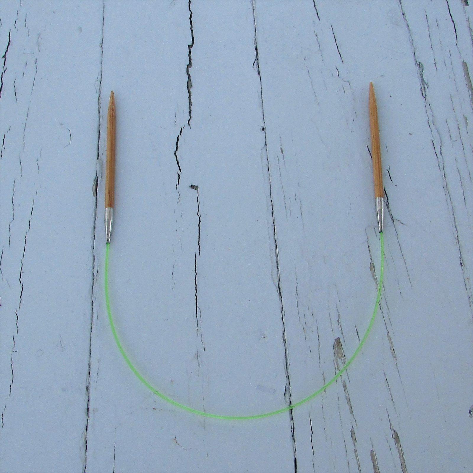 HiyaHiya Bamboo 16 Circular Needle