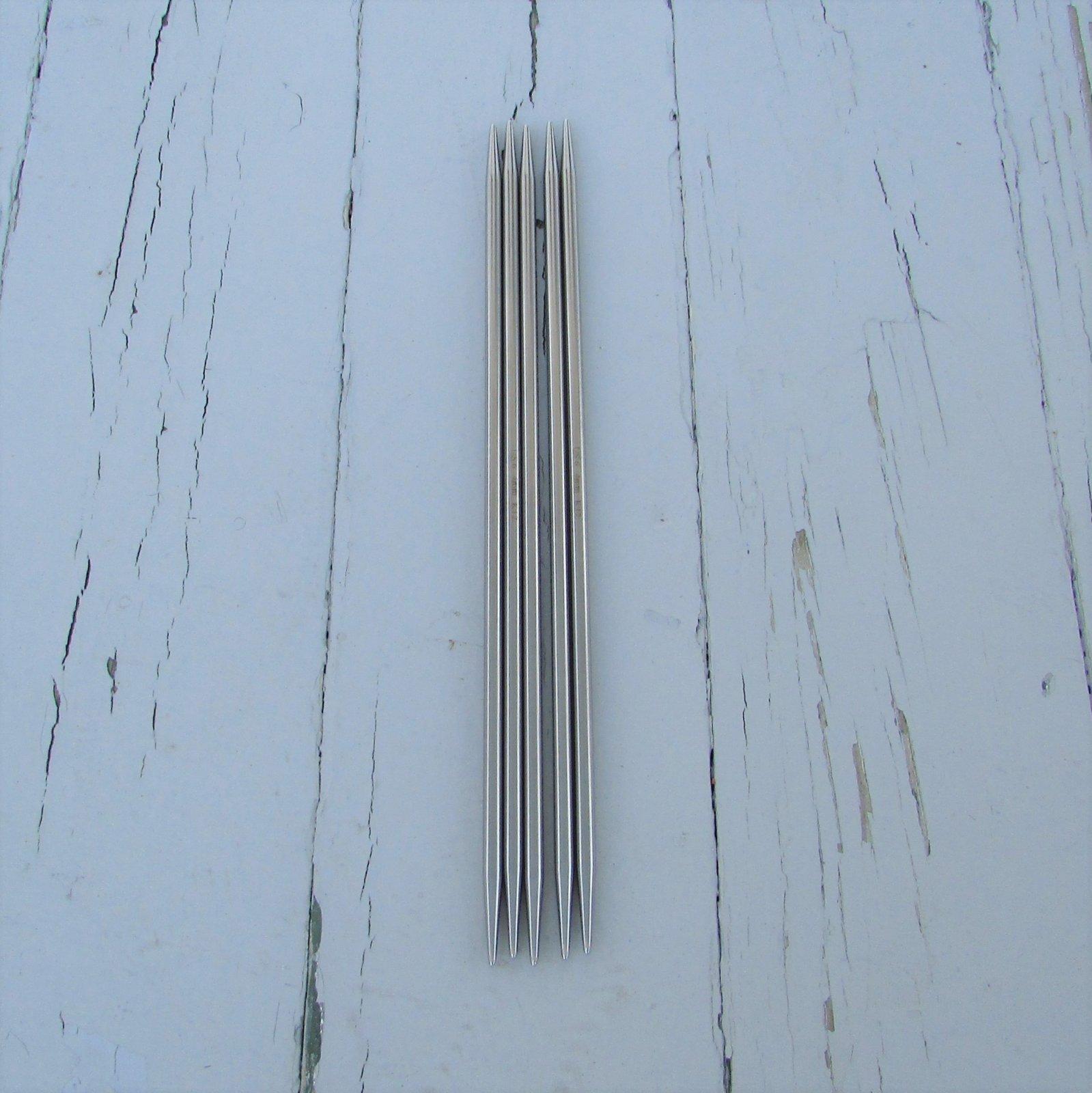 HiyaHiya 8 Stainless Steel DPNs