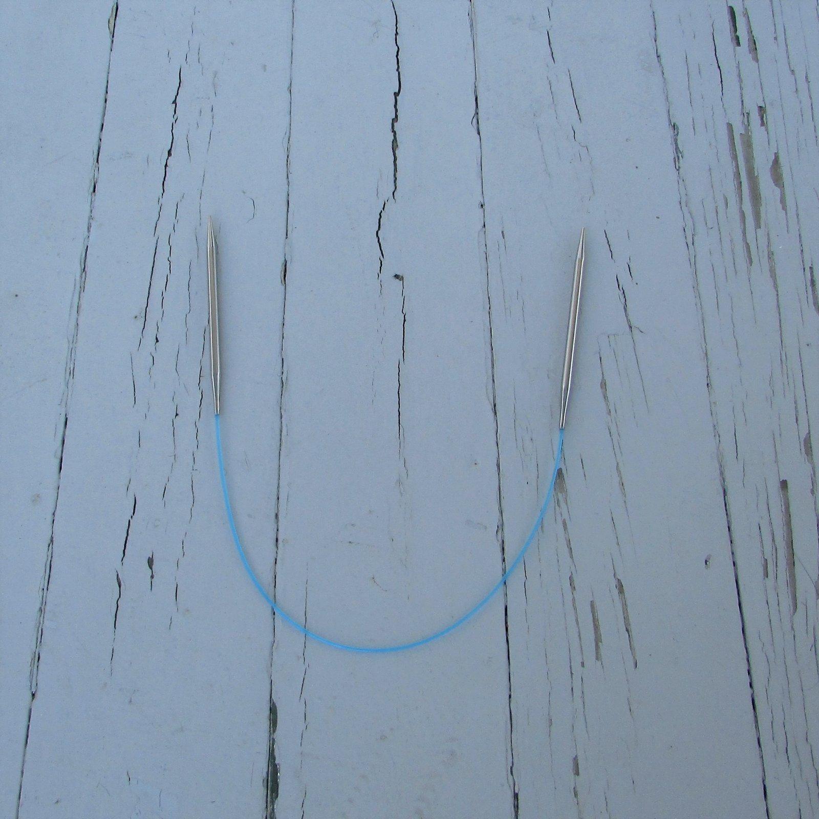 HiyaHiya Sharp Stainless Steel 16 Circular Needle