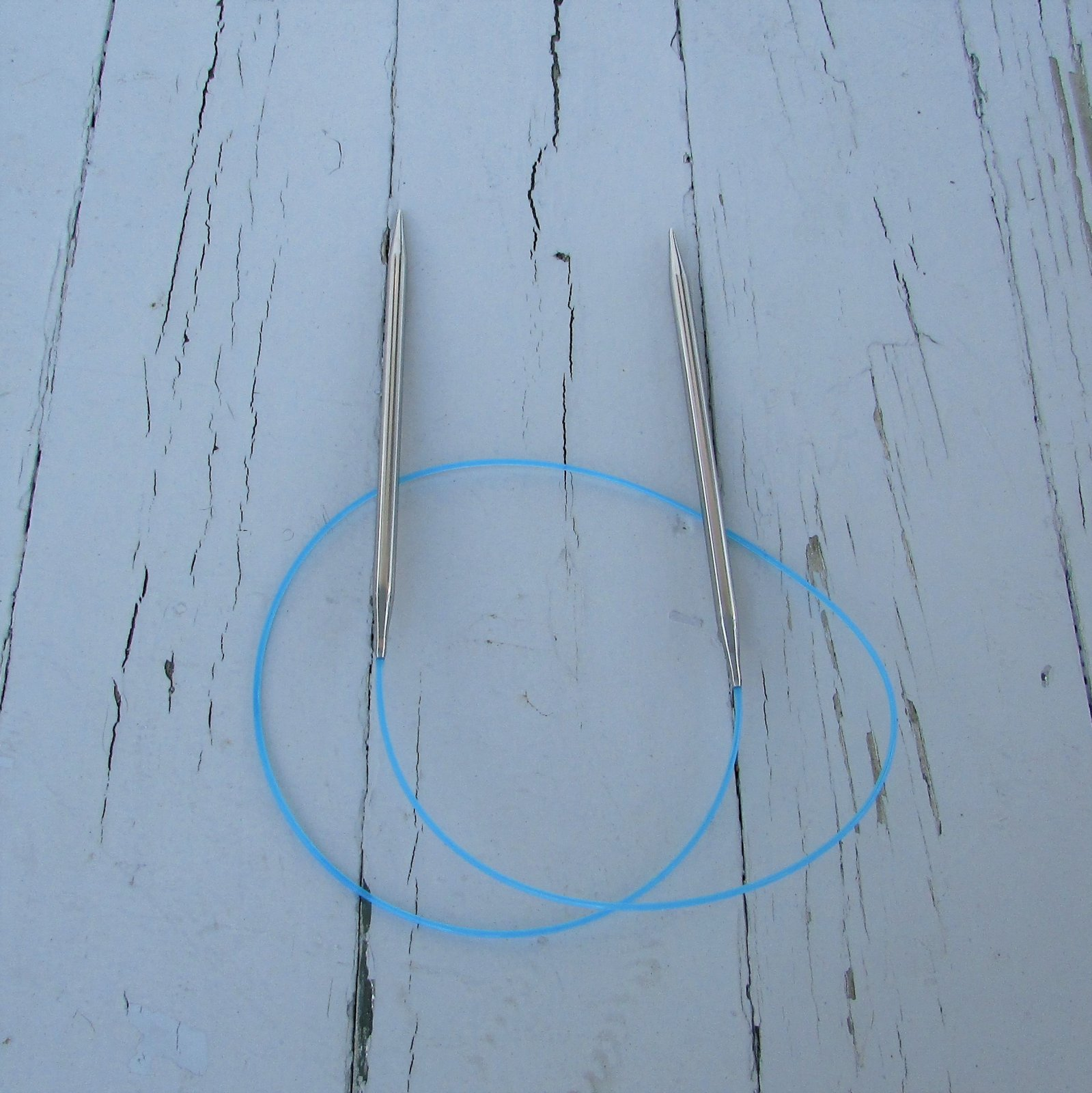 HiyaHiya Sharp Stainless Steel 32 Circular Needle
