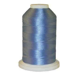 Iris Ultra Brite Polyester - Paris Blue