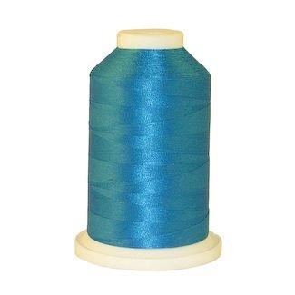 Iris Ultra Brite Polyester - Angelic Blue