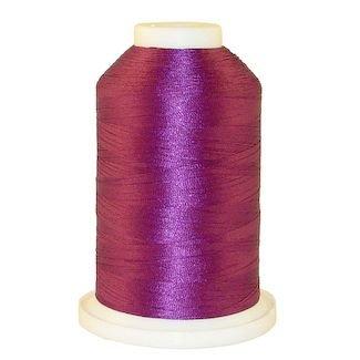 Iris Ultra Brite Polyester - Plum Light