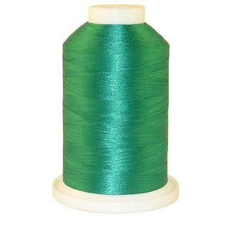 Iris Ultra Brite Polyester - Fern