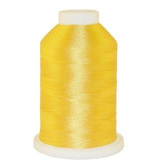 Iris Ultra Brite Polyester - Canary Yellow