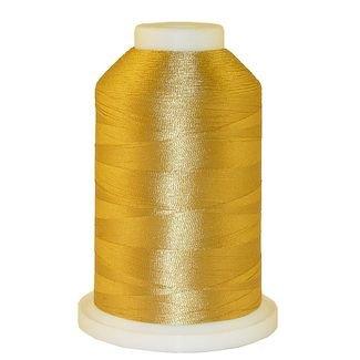 Iris Ultra Brite Polyester - Exotic Gold