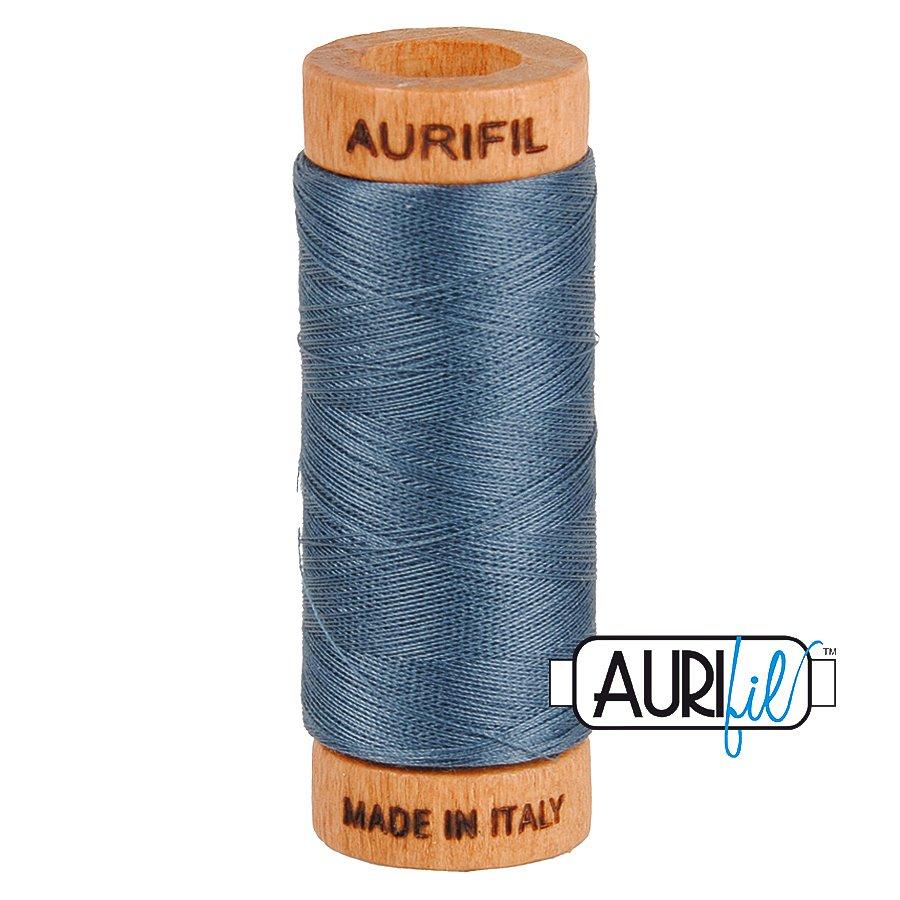 AURIfil Cotton thread- 50wt-1158
