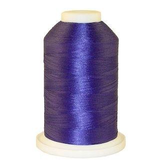 Iris Ultra Brite Polyester - Purple Maze