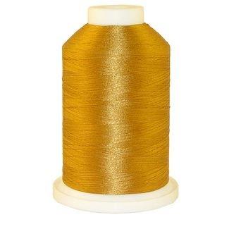 Iris Ultra Brite Polyester - Corral Gold