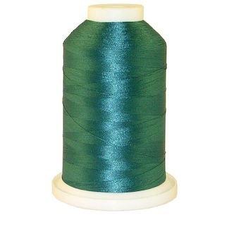 Iris Ultra Brite Polyester - Teal