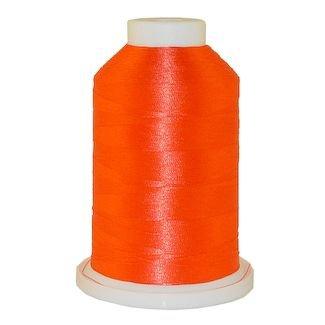Iris Ultra Brite Polyester - Bright Orange