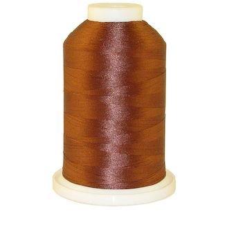 Iris Ultra Brite Polyester - Coffee Bean